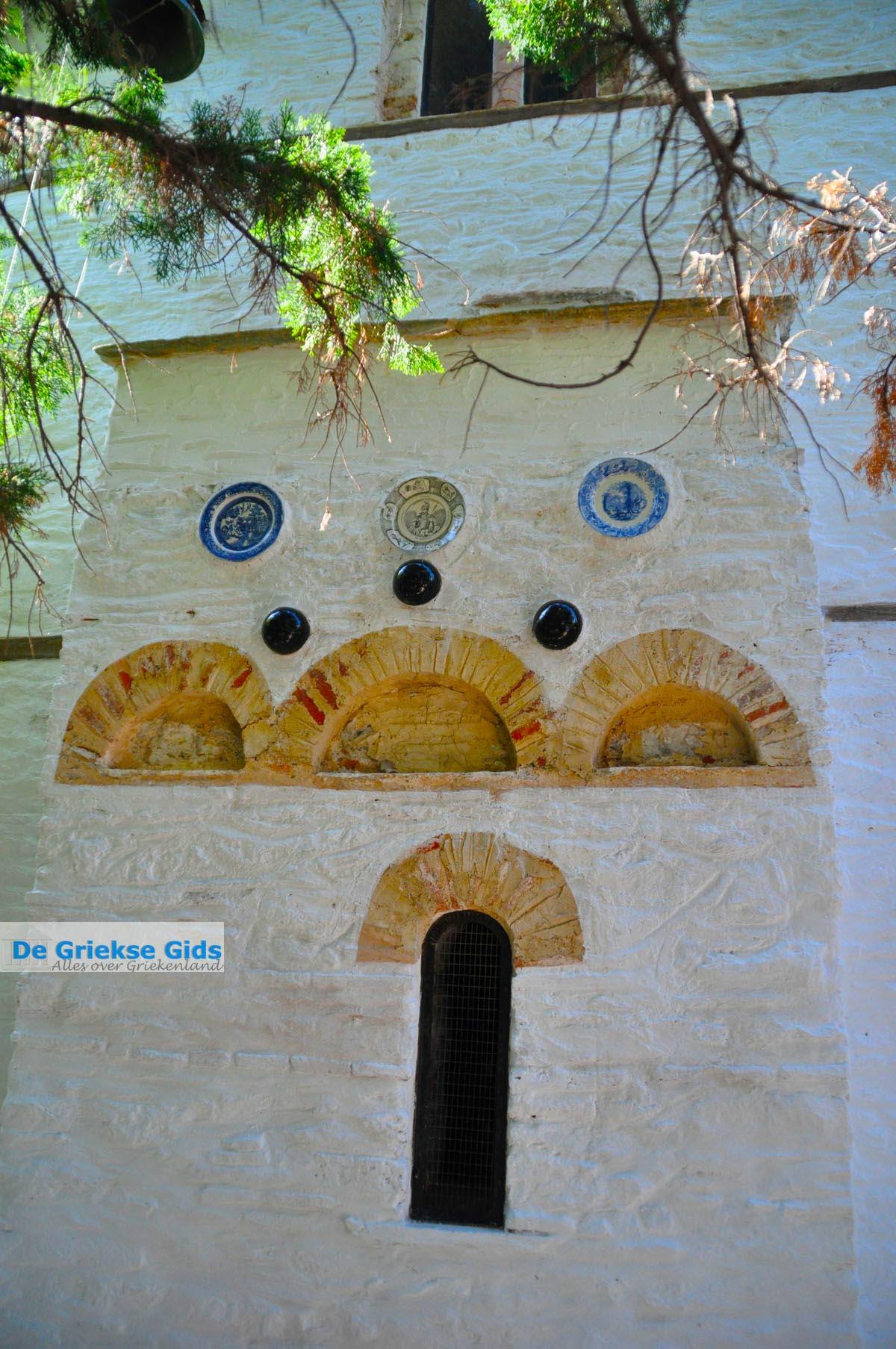 foto Kastro | Skiathos Sporaden | De Griekse Gids foto 43
