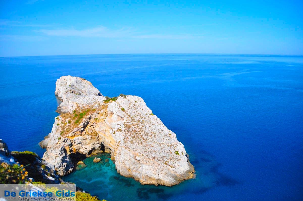 foto Kastro | Skiathos Sporaden | De Griekse Gids foto 52