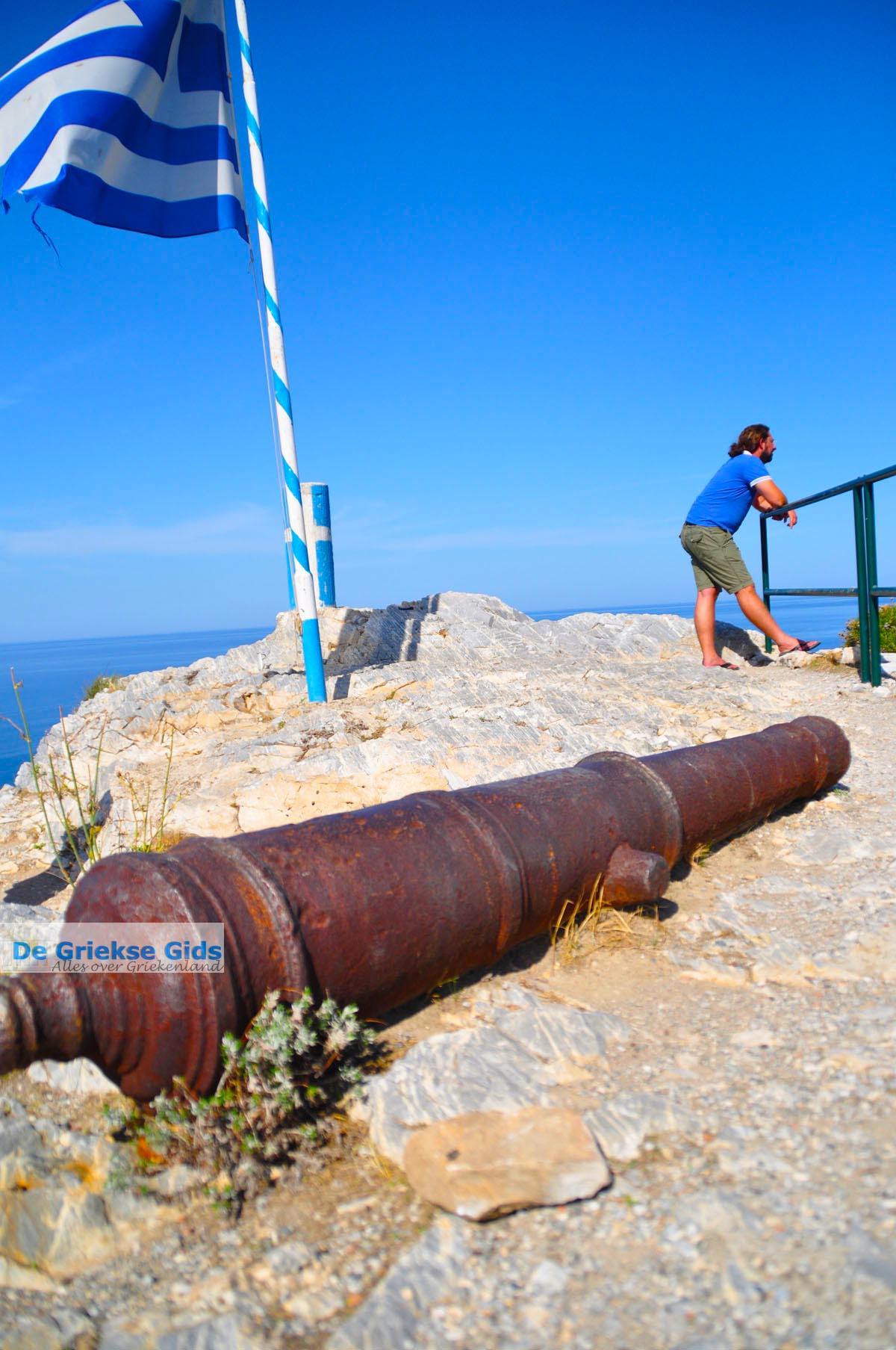 foto Kastro | Skiathos Sporaden | De Griekse Gids foto 54