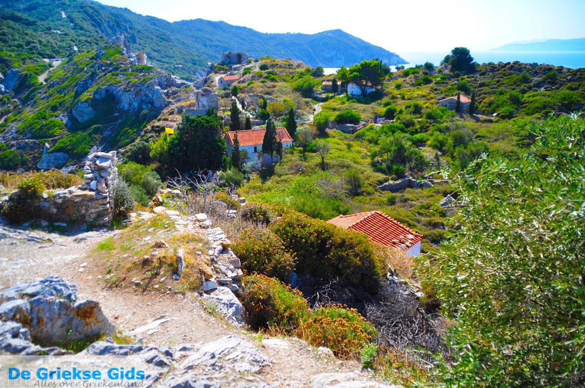 foto Kastro | Skiathos Sporaden | De Griekse Gids foto 56