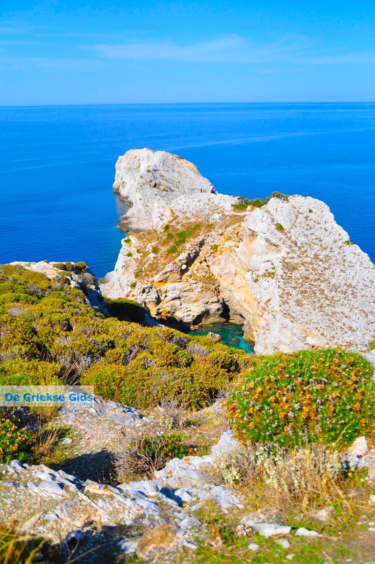 foto Kastro | Skiathos Sporaden | De Griekse Gids foto 57
