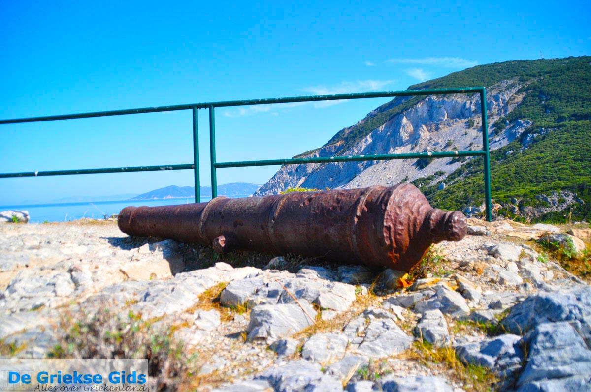 foto Kastro   Skiathos Sporaden   De Griekse Gids foto 58