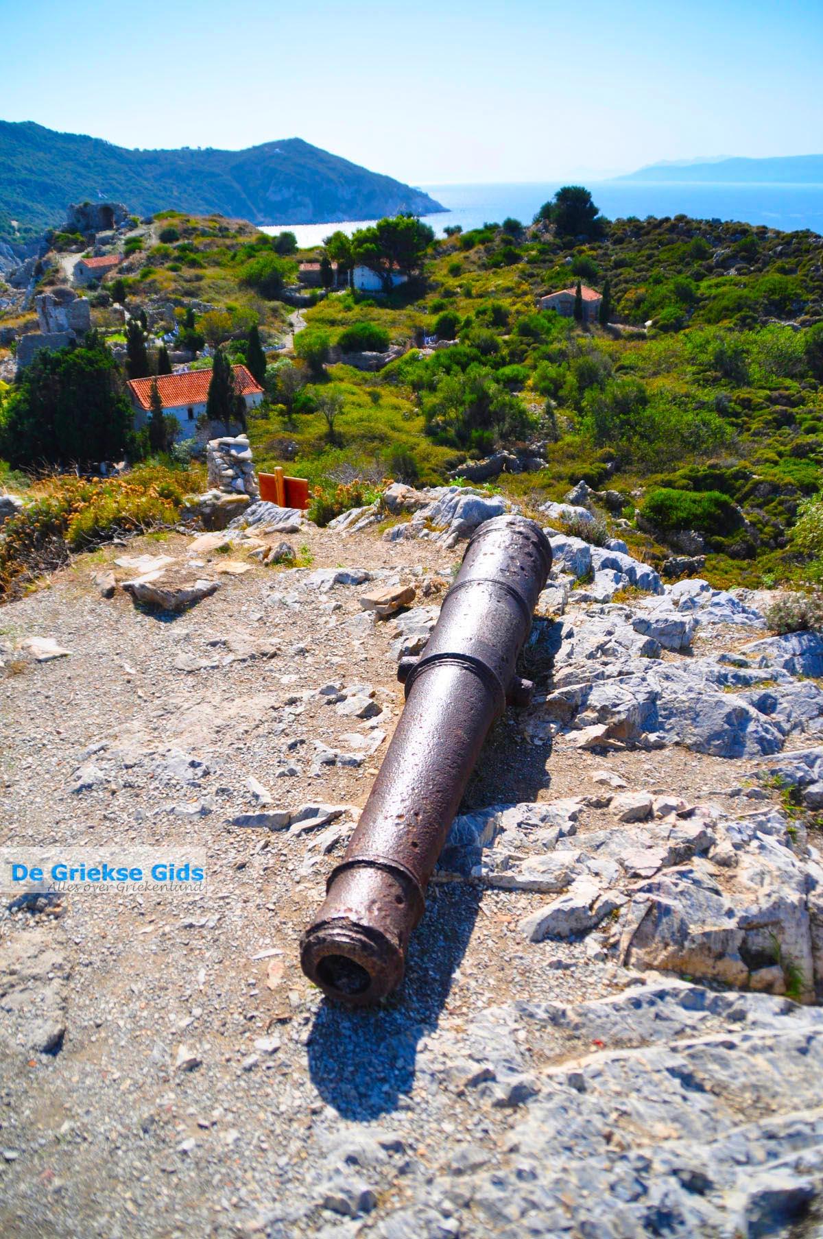foto Kastro | Skiathos Sporaden | De Griekse Gids foto 60