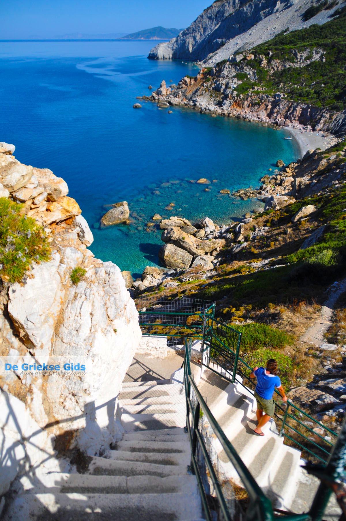 foto Kastro   Skiathos Sporaden   De Griekse Gids foto 63
