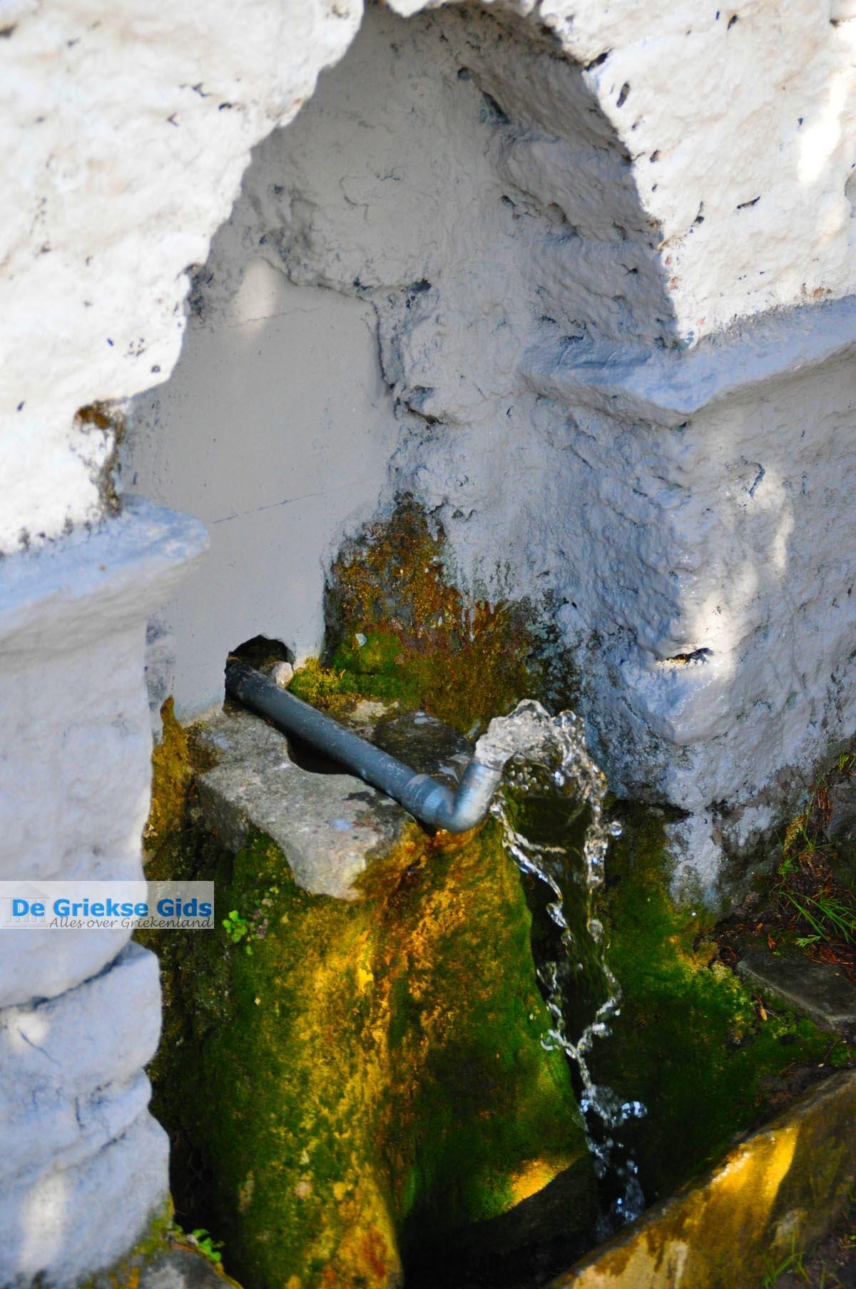 foto Klooster Kechria | Skiathos Sporaden | De Griekse Gids foto 3