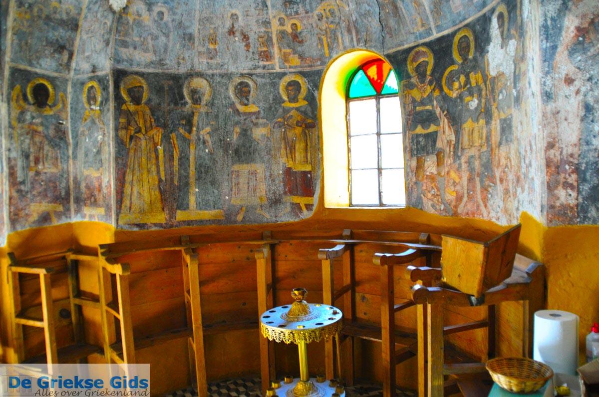 foto Klooster Kechria   Skiathos Sporaden Griekenland foto 9