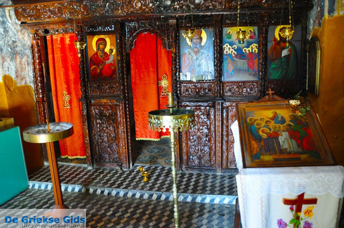 foto Klooster Kechria | Skiathos Sporaden | De Griekse Gids foto 12