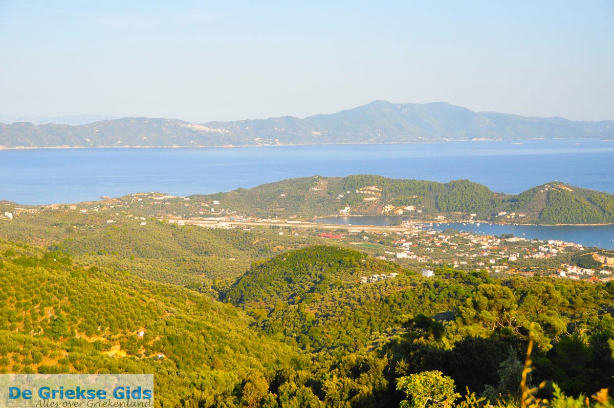 foto Panoramafoto Skiathos stad | Skiathos Sporaden | De Griekse Gids foto 4