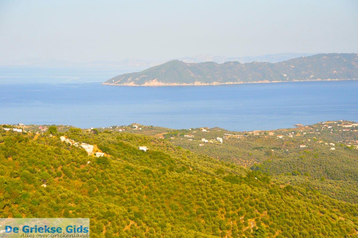 foto Panoramafoto Skiathos stad | Skiathos Sporaden | De Griekse Gids foto 6