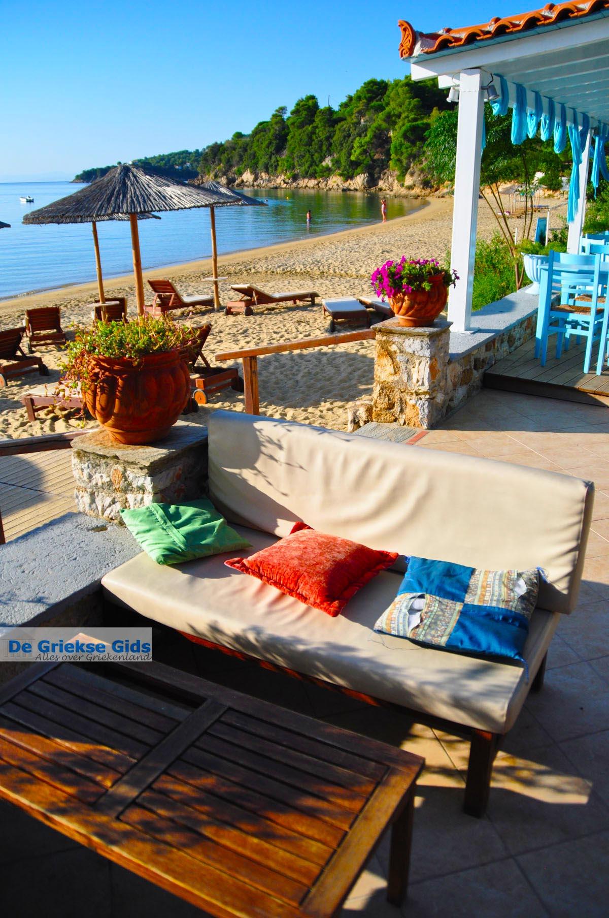 foto Maniatis Garden Achladies | Skiathos Sporaden | De Griekse Gids foto 3