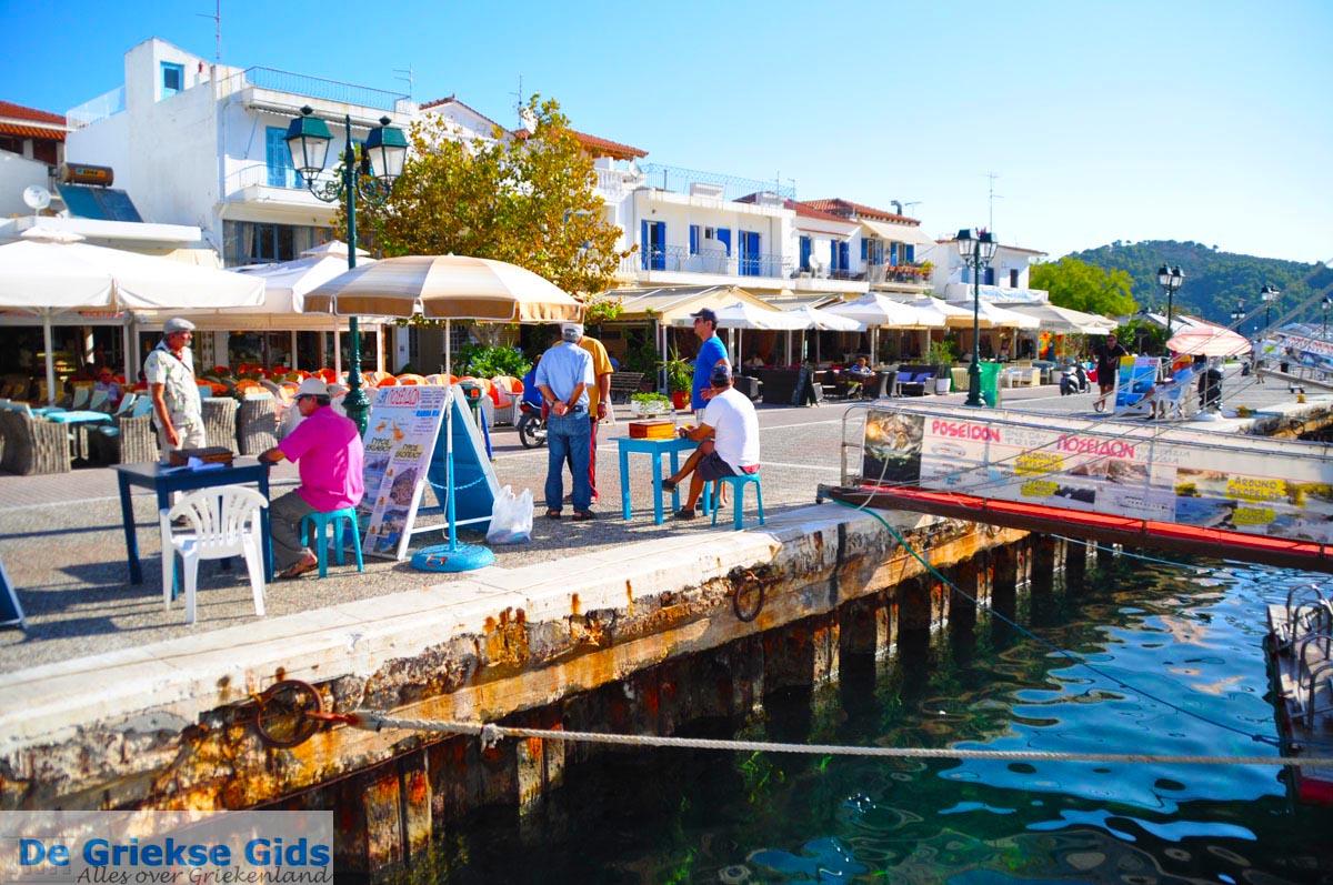 foto Skiathos stad   Skiathos Sporaden   De Griekse Gids foto 57