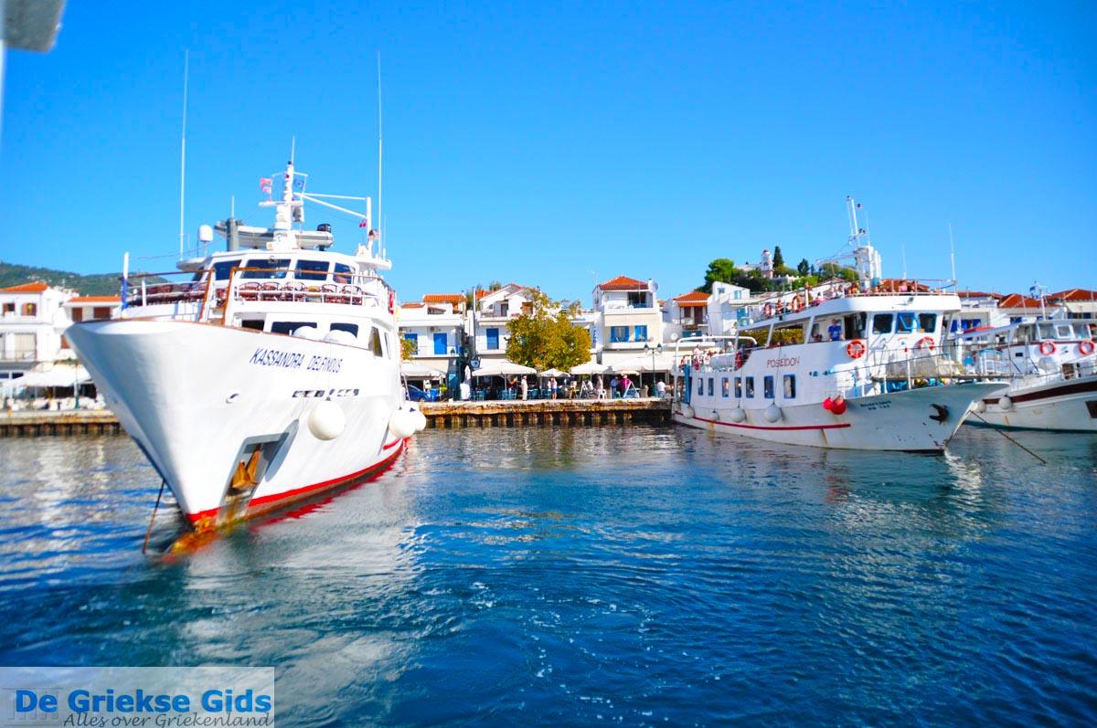 foto Skiathos stad | Skiathos Sporaden | De Griekse Gids foto 59