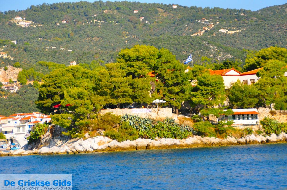 foto Skiathos stad | Skiathos Sporaden | De Griekse Gids foto 66