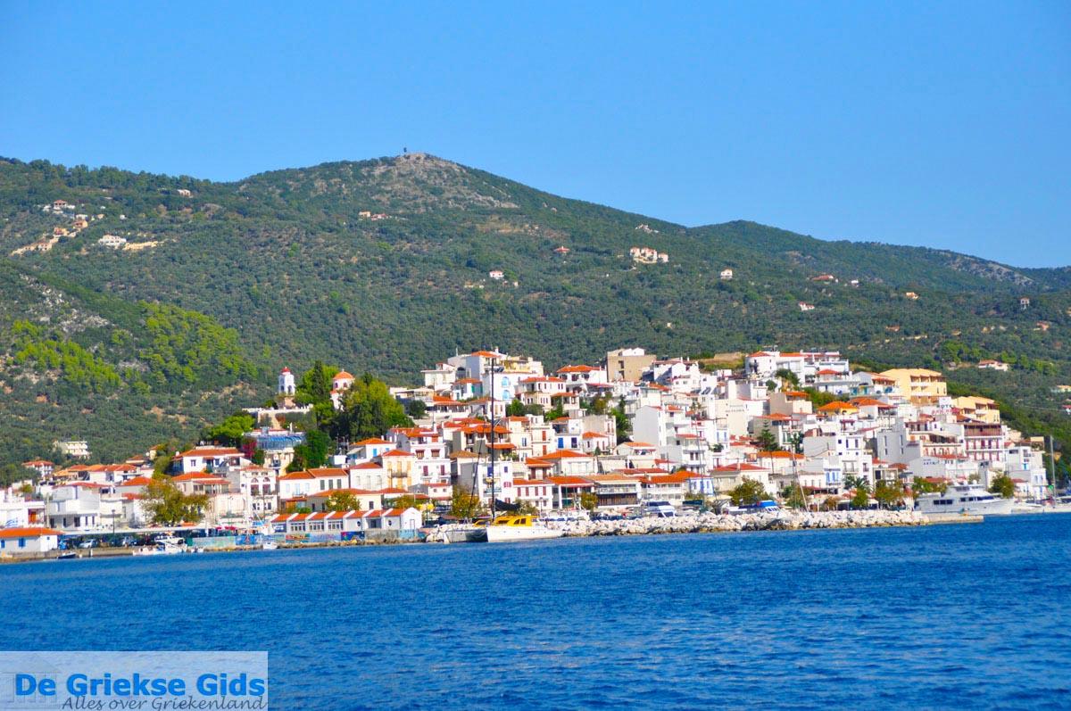 foto Skiathos stad   Skiathos Sporaden   De Griekse Gids foto 68