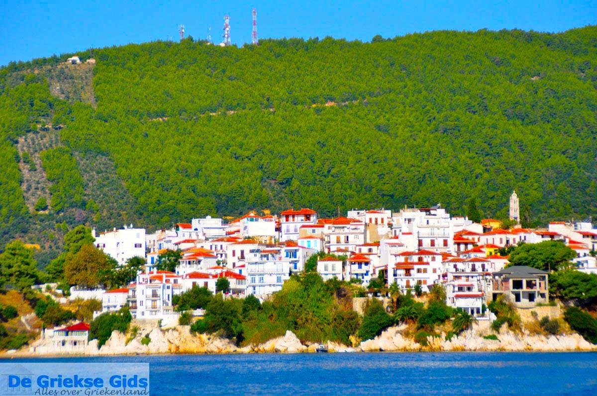 foto Skiathos stad | Skiathos Sporaden | De Griekse Gids foto 69
