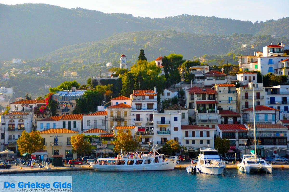 foto Skiathos stad | Skiathos Sporaden | De Griekse Gids foto 79