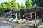 Maratha beach bij Koukounaries | Skiathos Sporaden | De Griekse Gids foto 12 - Foto van De Griekse Gids