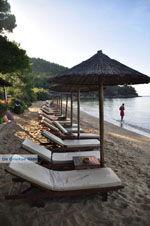 Maratha beach bij Koukounaries | Skiathos Sporaden | De Griekse Gids foto 14 - Foto van De Griekse Gids