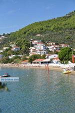 Megali Ammos (Ftelia) | Skiathos Sporaden | De Griekse Gids foto 11 - Foto van De Griekse Gids