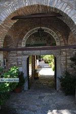 Klooster Evangelistria Skiathos | Skiathos Sporaden | De Griekse Gids foto 2 - Foto van De Griekse Gids