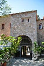 Klooster Evangelistria Skiathos | Skiathos Sporaden | De Griekse Gids foto 3 - Foto van De Griekse Gids