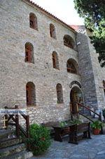 Klooster Evangelistria Skiathos | Skiathos Sporaden | De Griekse Gids foto 4 - Foto van De Griekse Gids