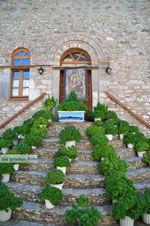 Klooster Evangelistria Skiathos | Skiathos Sporaden | De Griekse Gids foto 9 - Foto van De Griekse Gids