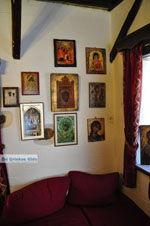 Klooster Evangelistria Skiathos | Skiathos Sporaden | De Griekse Gids foto 38 - Foto van De Griekse Gids