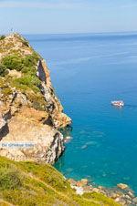 Kastro | Skiathos Sporaden | De Griekse Gids foto 17 - Foto van De Griekse Gids