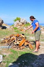 Kastro | Skiathos Sporaden | De Griekse Gids foto 31 - Foto van De Griekse Gids