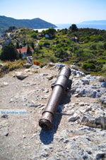 Kastro | Skiathos Sporaden | De Griekse Gids foto 60 - Foto van De Griekse Gids