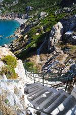 Kastro | Skiathos Sporaden | De Griekse Gids foto 62 - Foto van De Griekse Gids