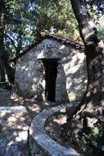 Kerk Anastasa en Friktoria, de communicatie toren | Skiathos Sporaden | foto 4 - Foto van De Griekse Gids