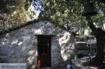 Kerk Anastasa en Friktoria, de communicatie toren | Skiathos Sporaden | foto 7 - Foto van De Griekse Gids