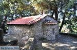 Kerk Anastasa en Friktoria, de communicatie toren | Skiathos Sporaden | foto 9 - Foto van De Griekse Gids