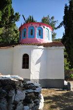 Klooster Kechria | Skiathos Sporaden | De Griekse Gids foto 1 - Foto van De Griekse Gids