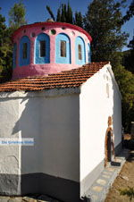 Klooster Kechria | Skiathos Sporaden | De Griekse Gids foto 14 - Foto van De Griekse Gids
