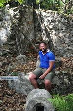 Wandelpaden bij Klooster Kechria | Skiathos Sporaden | De Griekse Gids foto 15 - Foto van De Griekse Gids