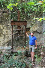 Wandelpaden bij Klooster Kechria | Skiathos Sporaden | De Griekse Gids foto 16 - Foto van De Griekse Gids