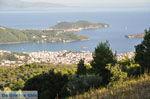 Panoramafoto Skiathos stad | Skiathos Sporaden | De Griekse Gids foto 9 - Foto van De Griekse Gids