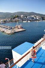 Skiathos stad | Skiathos Sporaden | De Griekse Gids foto 78 - Foto van De Griekse Gids