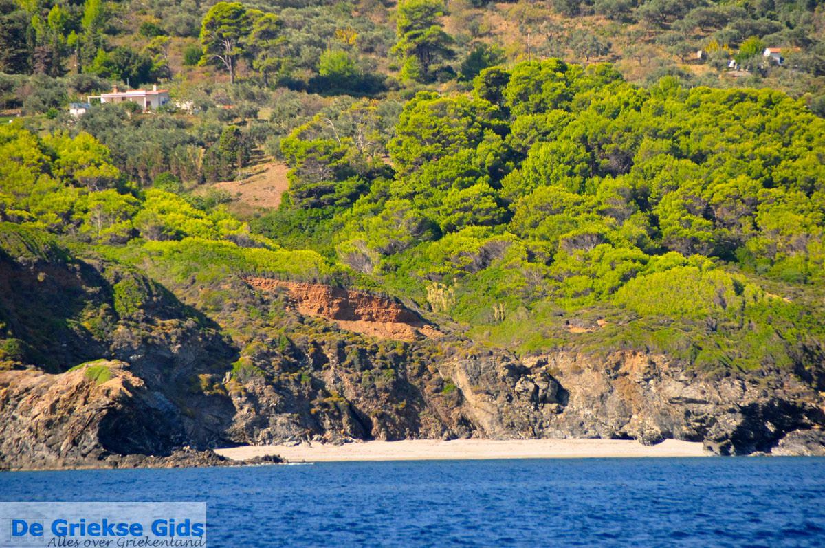 foto De groene oostkust van Skopelos | Sporaden | De Griekse Gids foto 9