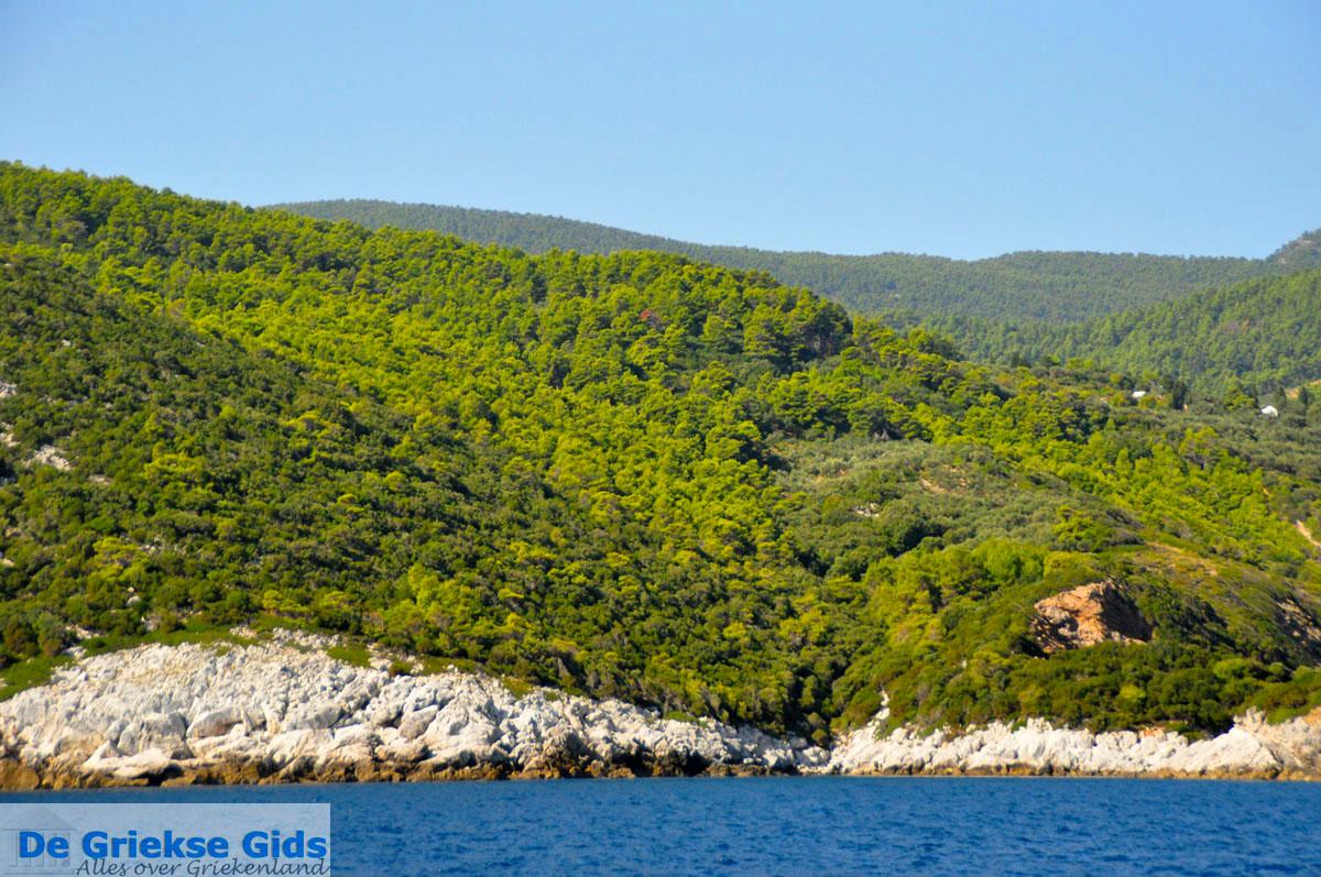 foto Agios Ioannis Kastri | Mamma Mia kerkje Skopelos | Sporaden Griekse Gids 17