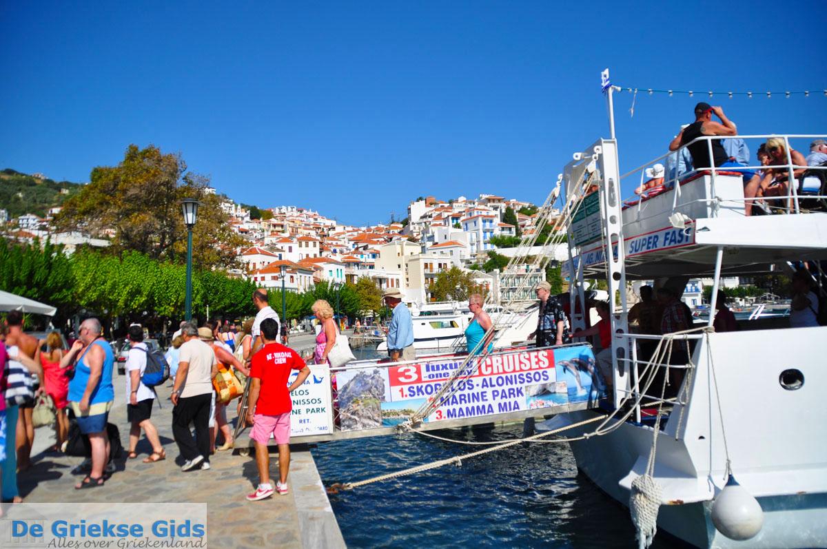 foto Skopelos stad | Sporaden | De Griekse Gids foto 11