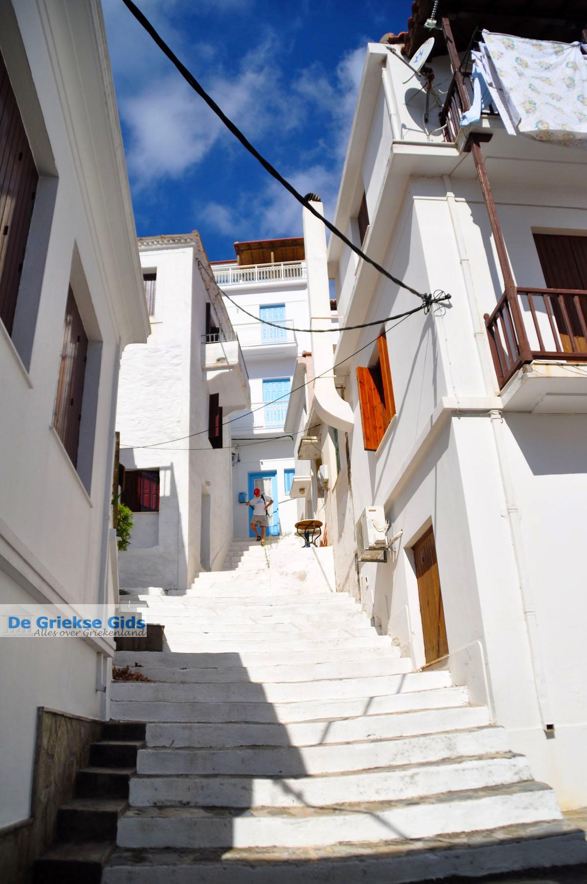 foto Skopelos stad | Sporaden | De Griekse Gids foto 23