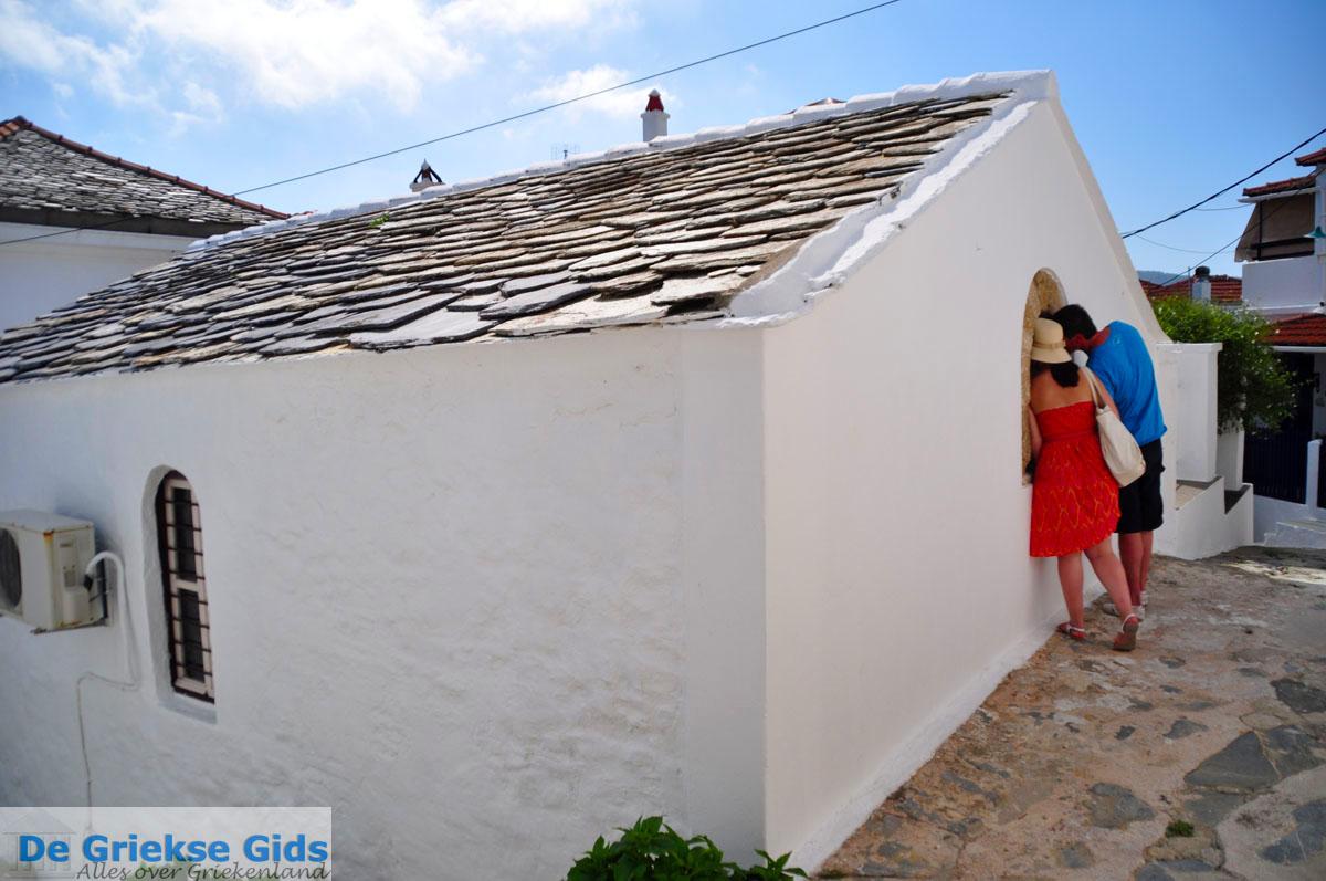foto Skopelos stad | Sporaden | De Griekse Gids foto 45