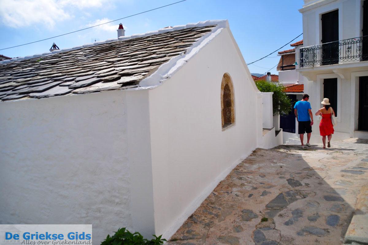 foto Skopelos stad | Sporaden Griekenland foto 46