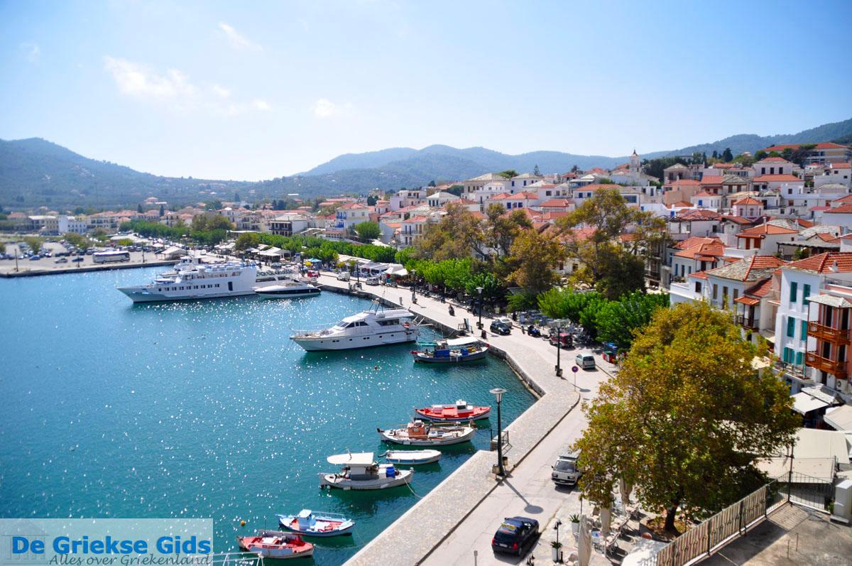 foto Skopelos stad | Sporaden | De Griekse Gids foto 67