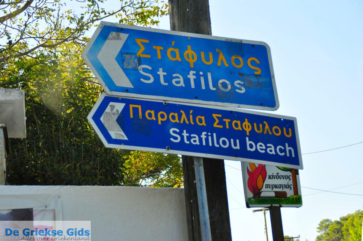 foto Stafylos | Skopelos Sporaden | De Griekse Gids foto 1