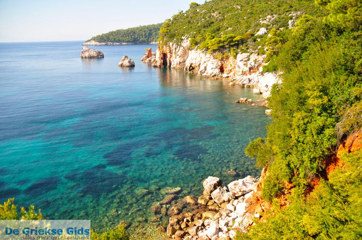 foto Stafylos | Skopelos Sporaden | De Griekse Gids foto 2